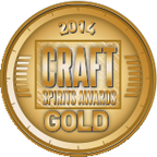 AwardCraftGold
